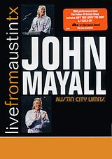 John Mayall цена и фото