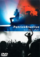 Patrick Bruel: Rien Ne S'Efface / ... Voir (e) Plus Si Affinites (2 DVD) patrick bruel riorges