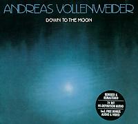 Андреас Фолленвайдер Andreas Vollenweider. Down To The Moon николай лесков письма н лескова сборник