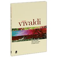 Томас Зехетмейр,Камерета Берн Antonio Vivaldi. The Four Seasons vivaldi vivalditrevor pinnock the four seasons