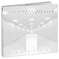 цена Клаус Шульце,Лайза Джеррард Klaus Schulze, Lisa Gerrard. Farscape (2 CD)