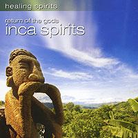 Various Artist. Return Of The Gods - Inca Spirit various artist facedown fest 2004 2 dvd