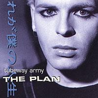 Гари Ньюмен,Tubeway Army Gary Numan. The Plan gary numan birmingham