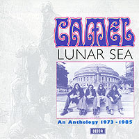 Camel Camel. Lunar Sea: An Anthology 1973-1985 (2 CD)