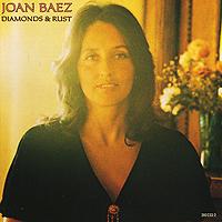 Джоан Баэз Joan Baez. Diamonds & Rust джоан баэз joan baez farewell angelina