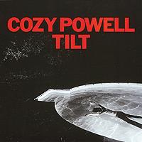Кози Пауэлл Cozy Powell. Tilt кози пауэлл cozy powell tilt