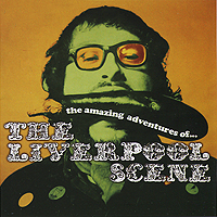 The Liverpool Scene The Liverpool Scene. The Amazing Adventures Of The Liverpool Scene (2 CD) футболка print bar liverpool