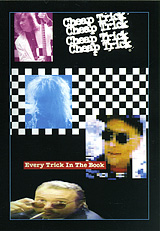 Cheap Trick: Every Trick In The Book if i die tonight