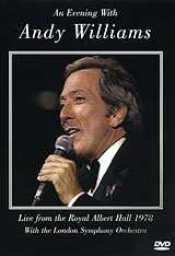 Фото - An Evening With Andy Williams: Live From The Royal Albert Hall 1978 10pcs lot pic18f45k20 i pt pic18f45k20 original electronic ic kit