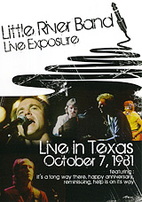Little River Band: Live Exposure little river band live exposure