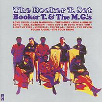 Booker T. & The MG's Booker T. & The Mg's. The Booker T Set booker