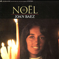 Джоан Баэз Joan Baez. Noel джоан баэз joan baez farewell angelina
