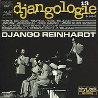 Django Reinhardt. Part 13: 1942 - 1943. Джанго Рейнхардт