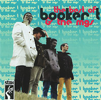 Booker T. & The MG's Booker T. & Mg's. The Best Of booker