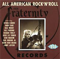 лучшая цена All American Rock 'N' Roll From Fraternity Records
