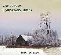 The Albion Christmas Band The Albion Christmas Band. Snow On Snow ранец albion turbo chicks