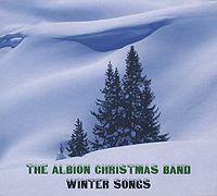 The Albion Christmas Band The Albion Christmas Band. Winter Songs ранец albion turbo chicks