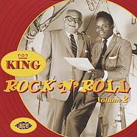 лучшая цена King Rock 'N' Roll. Volume 2