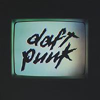 Daft Punk Daft Punk. Human After All (2 LP) daft punk daft punk human after all