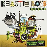 The Beastie Boys Beastie Boys. The Mix-Up (LP) beastie boys beastie boys mix up