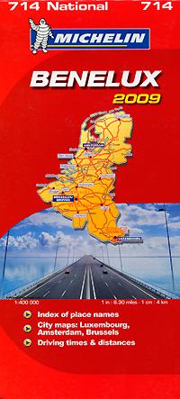 Benelux 2009
