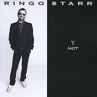 Ринго Старр Ringo Starr. Y Not ringo starr ringo starr postcards from paradise
