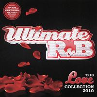 Майкл Джексон,Марайа Кэри,Алисия Кис,Rihanna,Fergie Ultimate R&B. The Love Collection (2 CD) стоимость