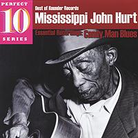 Миссиссиппи Джон Харт Mississippi John Hurt. Candy Man Blues john holt the candy man