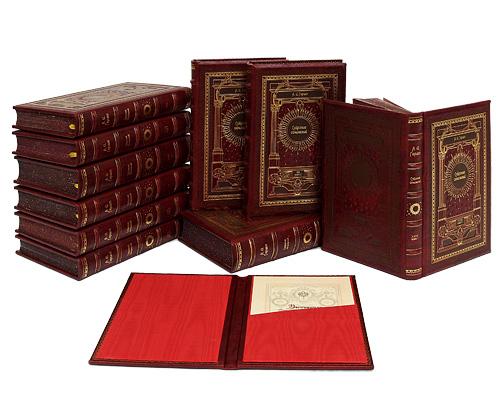 А. И. Герцен. Собрание сочинений в 30 томах (эксклюзивное подарочное издание из 34 книг). А. И. Герцен