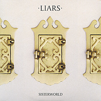 Liars Liars. Sisterworld young liars vol 1 daydream believer