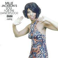 Милли Джексон Millie Jackson Millie Jackson's Soul For The Dancefloor
