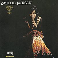Милли Джексон Millie Jackson Millie Jackson