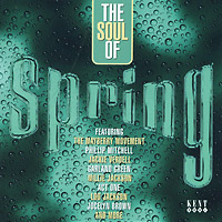 The Soul Of Spring spray of spring 98