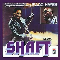 Айзек Хейс Isaac Hayes. Shaft. Original Motion Picture Soundtrack айзек хейс isaac hayes new horizon