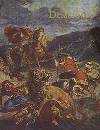 лучшая цена Delacroix Delacroix