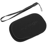 Мягкий чехол Soft Bag и ремешок для PSP Go чехол для кия мягкий fairmnded sc608а