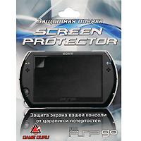 Защитная пленка для PSP Go защитная пленка для экрана sony psp