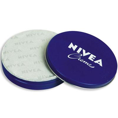 Крем Nivea Creme для кожи 150 мл .