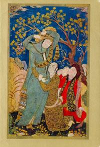 Хафиз Хафиз. Газели хафиз газели часть 1
