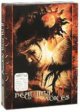 Beautiful Voices: Vol. II (DVD + CD) цена