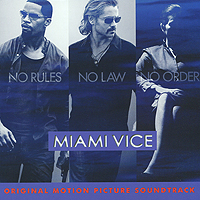 Miami Vice. Original Motion Picture Soundtrack leonard cohen i m your man motion picture soundtrack