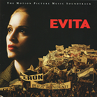 Evita. The Motion Picture Music Soundtrack (2 CD) ховард шор howard shore the hobbit an unexpected journey original motion picture soundtrack 2 cd