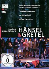 Engelbert Humperdinck: Hansel & Gretel engelbert humperdinck hansel