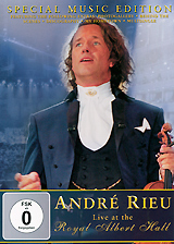 Andre Rieu: Live At The Royal Albert Hall andre rieu the best of live