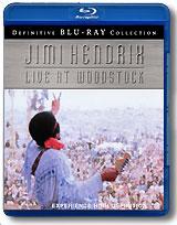 Jimi Hendrix: Live At Woodstock (Blu-ray) плектр dunlop jimi hendrix 12 medium