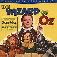 The Wizard Of Oz. Original Motion Picture Soundtrack николя додд casino royale original motion picture soundtrack