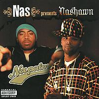 Nashawn Nashawn. Napalm цена и фото