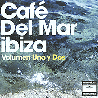 Cafe Del Mar. Volumen Uno Y Dos (2 CD) lacywear s 2 mar page 2