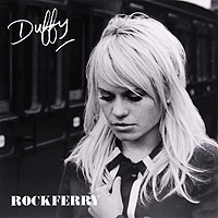 Duffy Duffy. Rockferry (LP)