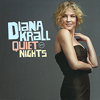 Дайана Кролл Diana Krall. Quiet Nights. Limited Edition дайана кролл diana krall the look of love